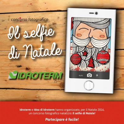 Il Selfie di Natale