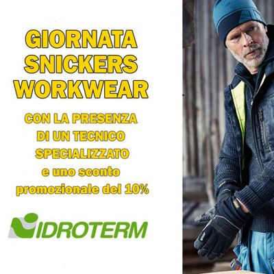 #Rifattiilguardaroba, approfitta della Promo dedicata all'abbigliamento da lavoro