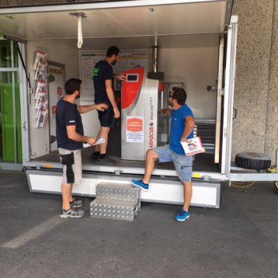 Idroterm rivenditore autorizzato Solarfocus…vieni a scoprire i prodotti nel Magazzino più vicino a te!
