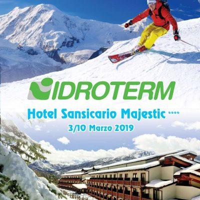 Incentive Neve 2019: tu acquisti, Idroterm ti porta a sciare!