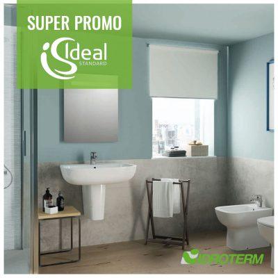 ‼️SUPER PROMO: prezzi scontati sui prodotti Ideal Standard‼️