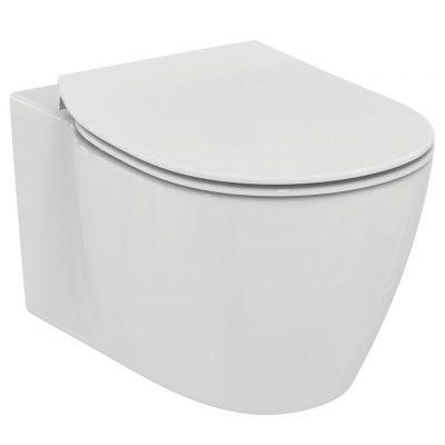Connect Ideal Standard Vaso Sospeso Acquablade 48