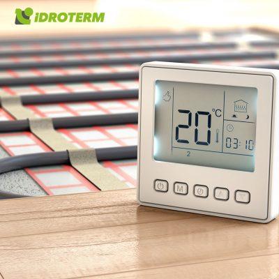 Quale impianto di riscaldamento scegliere per una ristrutturazione?